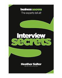 Secrets- Interview