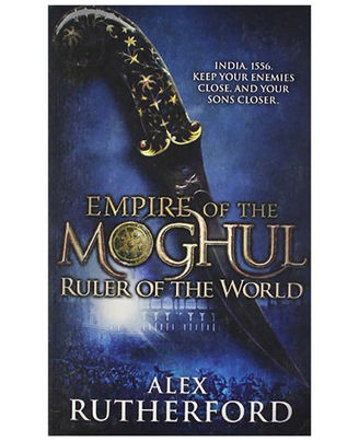 Empire Of The Moghul: Ruler Of The World