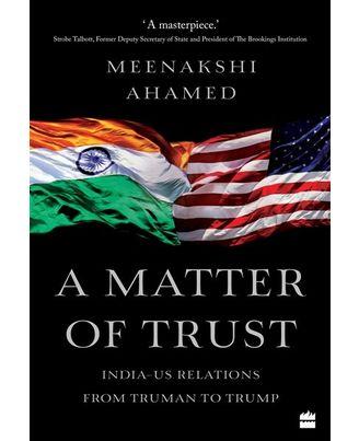 A Matter of Trust: India