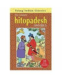 The Complete Hitopadesh Omnibus (38 In 1)