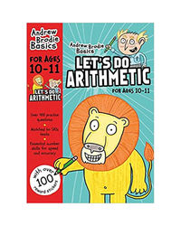 Let's Do Arithmetic 10- 11 (Mental Maths Tests)