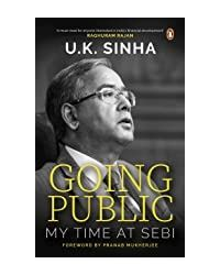 Going Public: My Time At Sebi