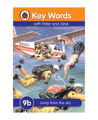 Key Words 9B: Jump From The Sky