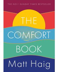 The Comfort Book: The Instant No. 1 Sunday Times Bestseller