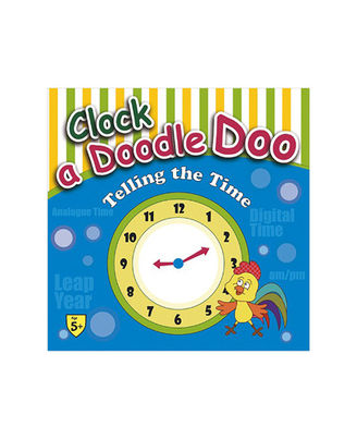 Clock A Doodle Do