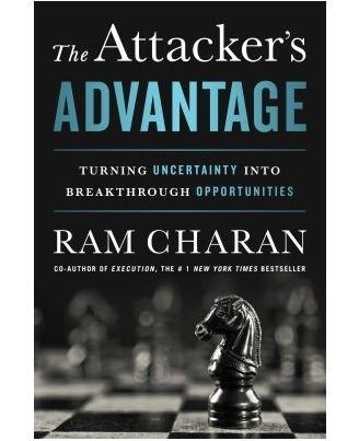 The Attacker s Advantage