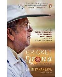 Cricket Drona: For The Love Of Vasoo Paranjape