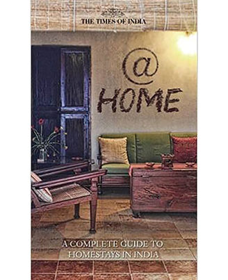 At Home: A Complete Guide To Homestay