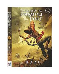 The Secrets Of The Palamu Fort