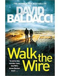 Walk The Wire (Amos Decker Series)