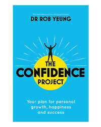 Confidence 2.0: The New Science Of Self- Confidence