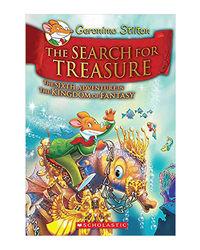 Kingdom Of Fantasy# 6 The Search For Treasure