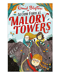 Malory Towers: 02: Second Form