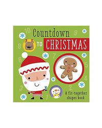 Feel And Fit: Countdown To Christmas