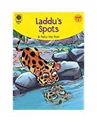 Laddu's Spots & Pattu The Poet