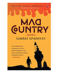 Mad Country: Stories