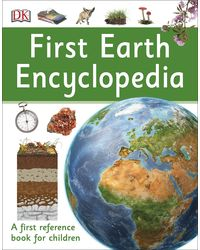 Dkyr: First Earth Encyclopedia