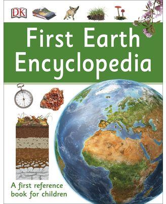 Dkyr: First Earth Encyclopedia