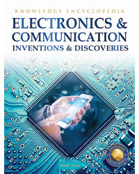 Inventions & Discoveries: Electronics