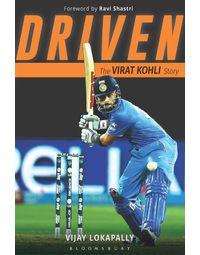 Driven- The Virat Kohli Story