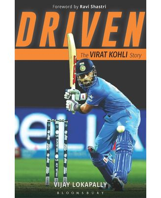 Driven- The Virat Kohli Story