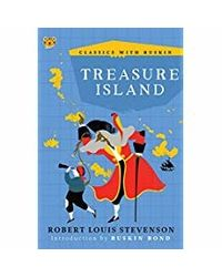 Treasure Island (Classics With Ruskin)