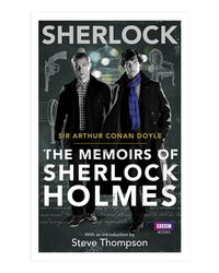 Sherlock: The Memoir Of Sherlock Homes
