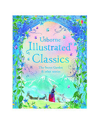 Illustrated Classics The Secret Garden