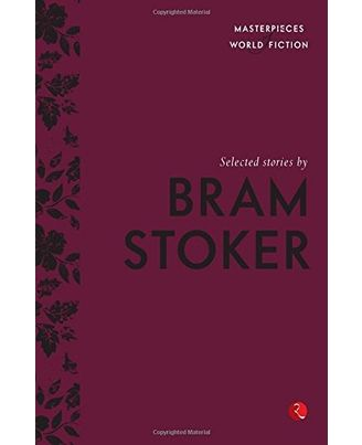Selected Stories By Bram Stoke
