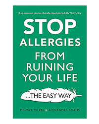 Stop Allergies From Ruining Your Life