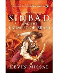 Sinbad And The Trumpet Of Israfil