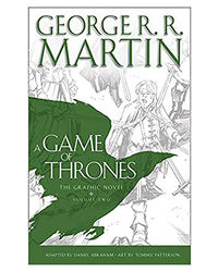 A Game Of Thrones: Graphic Novel Vol. 2