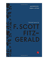 Selected Stories By Scott Fizgerald