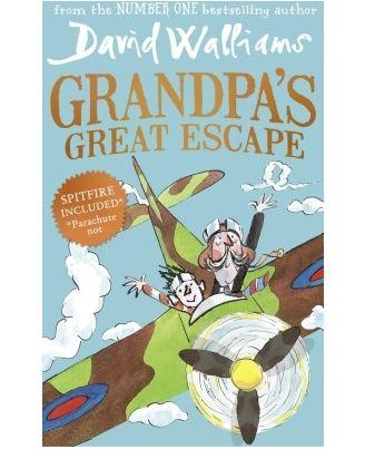 Grandpa s Great Escape
