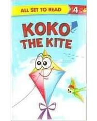 All Set To Read Readers Level 4 Koko The Kite