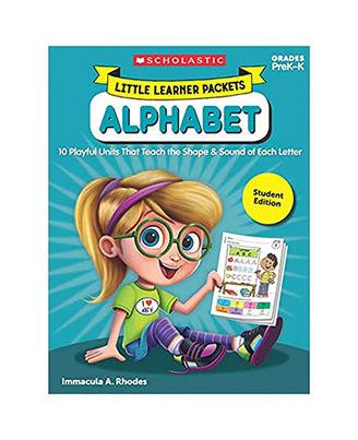 Little Learner Packets: Alphabet