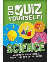 Go Quiz Yourself! : Science