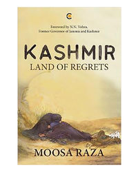 Kashmir: Land Of Regrets