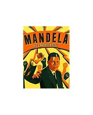 Mandela, The Graphic Novel