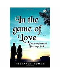 In the game of Love: One Step Forward Two Steps Back