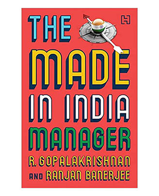 The Made- In- India Manager