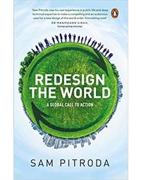 Redesigning The World: A Global Call To Action