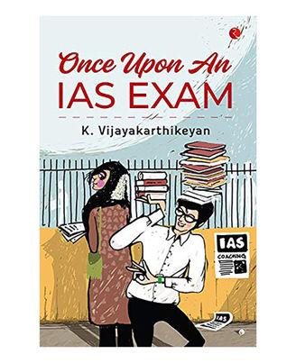 Once Upon An Ias Exam