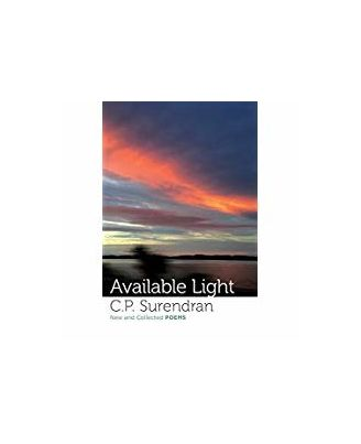 Available Light: New And Collected Poems