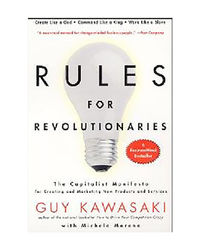 Rules Of Revolutionaries