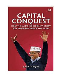 Capital Conquest