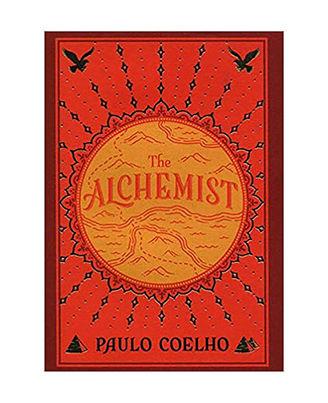 The Alchemist- Pocket New