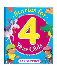 Stories For Four Years Old