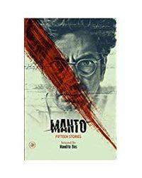 Manto: Fifteen Stories