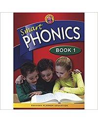 Fbp Smart Phonics Book 1